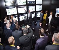 صور| رئيس «بلغاريا» يتفقد مركز «خدمات المستثمرين» بوزارة الاستثمار