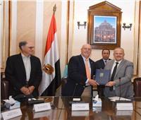 جامعة القاهرة تحتفل بتدشين مركز التميز في العلوم الزراعية.. الخميس
