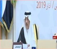 فيديو| السعودية: نرفض المساس بالحقوق على الأراضي المحتلة بما فيها الجولان