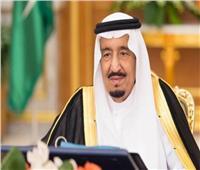 خادم الحرمين: السعودية حريصة على أمن واستقرار ليبيا