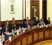 صور  قرار هام من الحكومة بشأن أهالي جزيرة الوراق