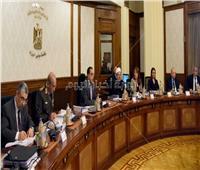 مجلس الوزراء يوافق على مشروع «موازنة تاريخية» للعام المالي 2019/2020| صور