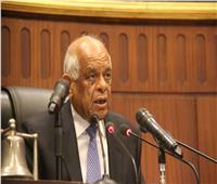 رئيس النواب: نحرص على الاستماع لجميع الآراء في التعديلات الدستورية