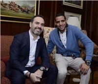 خاص| وائل جسار: أسعى للوصول إلى العالمية.. وأحقق نجاحا يبهر العالم