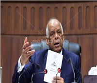 عبد العال: سلامة إجراءات تعديل الدستور مسئوليتى الشخصية.. ونحرص على الاستماع للجميع