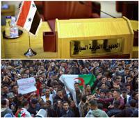 «عضوية سوريا» و«احتجاجات الجزائر» خارج أعمال القمة العربية بتونس