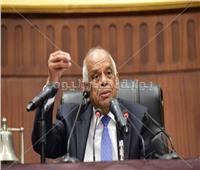عبد العال: أقسم بالله العظيم أن الرئاسة لم تتدخل في التعديلات الدستورية
