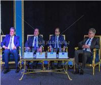 نائب محافظ الإسكندرية يبحث زيادة الاستثمار الأجنبي مع الاتحاد الأوروبي