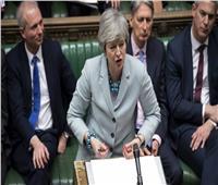 ماي تعرض الاستقالة مقابل الموافقة على خطة الخروج من الاتحاد الأوروبي