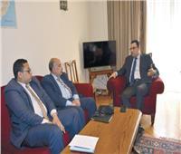 حوار| متحدث الجامعة العربية: مؤشرات مشاركة القادة العرب في قمة تونس جيدة جداً