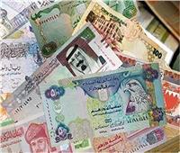 استقرار أسعار العملات العربية أمام الجنيه المصري بالبنوك.. الخميس