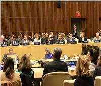 وزيرة البيئة تطرح رؤية مصر أمام جلسة المياه وتغير المناخ بالأمم المتحدة