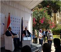 وزير القوى العاملة يعلن المحافظات العاملة بنظام التفتيش الإلكتروني