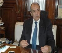 وزير الزراعة يطلق حملة قومية لمكافحة سوسة النخيل الحمراء