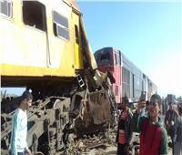 المشدد 15 عاما لعامل التحويلة بحادث تصادم قطاري المناشي في البحيرة