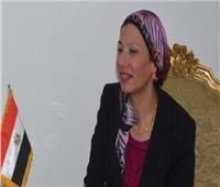 وزيرة البيئة: اختيار العاصمة الإدارية لانطلاق ساعة الأرض «رسالة»