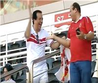 فيديو| جماهير الأهلي والزمالك: اللي يكسب القمة ياخد الدوري
