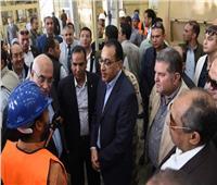 رئيس الوزراء لأهالي الفيوم: خدمات متميزة بمختلف القطاعات لتوفير الحياة الكريمة