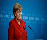 ميركل: البنك الدولي وصندوق النقد يحتاجان لإصلاحات للتكيف مع عالم متغير