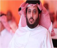 تركي آل الشيخ بعد تألق محمد عواد مع الوحدة: «حارس كبير»