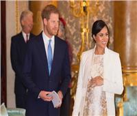 اهتمام بريطاني كبير بمولود هاري وميجان المنتظر
