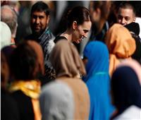 صور  ممثلون عن 59 دولة وآلاف الأشخاص يشاركون في تأبين ضحايا نيوزيلندا