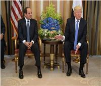 «السيسي» يزور واشنطن أبريل المقبل تلبية لدعوة «ترامب»