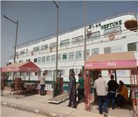 محافظ أسيوط: وصول «مستشفى الخير» العائم للكشف على الأطفال بالمجان