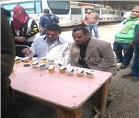غادة والي: إحالة 34 متعاطيا للمخدرات في سوهاج للنيابة