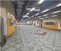 فيديو| «بوابة أخبار اليوم» في مترو مصر الجديدة.. تفاصيل 25 مليون ساعة عمل لإنجاز المشروع