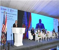 جامعة القاهرة تُدشن أول مركز للتميز في العلوم الزراعية بشراكة أمريكية