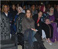انطلاق فعاليات مهرجان الشرق الأوسط للموضة