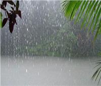 أمطار غزيرة ورياح شديدة على مدن وقرى محافظة الشرقية