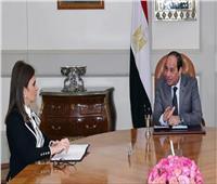 «الاستثمار في مصر حاجة تانية»| إنجازات وأرقام