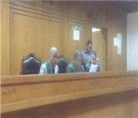 تأجيل محاكمة المتهمين بقتل طبيب حلوان لجلسة 25 يونيو
