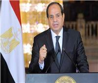 «السيسي»: المرأة المصرية أثبت أنها شريك أساسي في معادلة الوطن