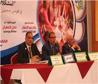 «سعفان» لطلاب جامعة بورسعيد: انسوا وظيفة الحكومة.. 85% من اقتصادنا قطاع خاص