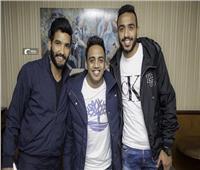 نجم مسرح مصر يتوقع نتيجة مباراة الأهلي والزمالك على «انستجرام»