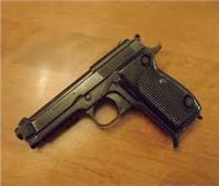 المشدد 3 سنوات لعامل لاتجاره بالأسلحة النارية في المرج