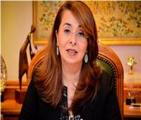 كلمة وزيرة التضامن الاجتماعي في احتفالية عيد المرأة والأم المثالية