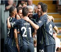 فيديو| مانشستر سيتي يستعيد صدارة الدوري الإنجليزي من ليفربول