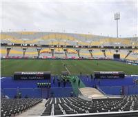 مصدر باتحاد الكرة: حالة وحيدة تمنع إقامة مباراة القمة
