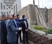 صور..رئيس الوزراء: بطولة إفريقيا فرصة لتسويق تطوير مصر بالسنوات الماضية