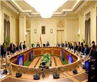 صور..رئيس الوزراء يتابع إجراءات ميكنة منظومة التأمين الصحى ببورسعيد