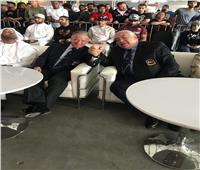 «فهيم» و«سانتونجا» في نهائي بطولة دبي الدولية للهواة لكمال الأجسام