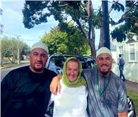 بعد مذبحة المصلين.. اثنان من المشاهير يعلنان إسلامهما بنيوزيلندا