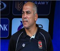 يوسف: الفوز على سموحة خطوة مهمة للحفاظ على لقب الدوري