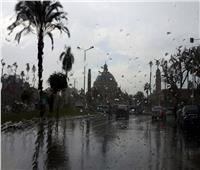 فيديو  «الأرصاد» تحذر من طقس «الأحد».. وتكشف موعد انحسار الأمطار