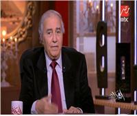 بالفيديو  فاروق جوية : الإخوان أحدثوا شرخا في المجتمع