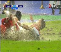 رئيس الزمالك يشن هجوما على اتحاد الكرة بسبب أجواء مباراة القمة